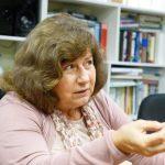 Адвокат Каринна Москаленко — о закрытых заседаниях, безнадежных делах и защите от произвола
