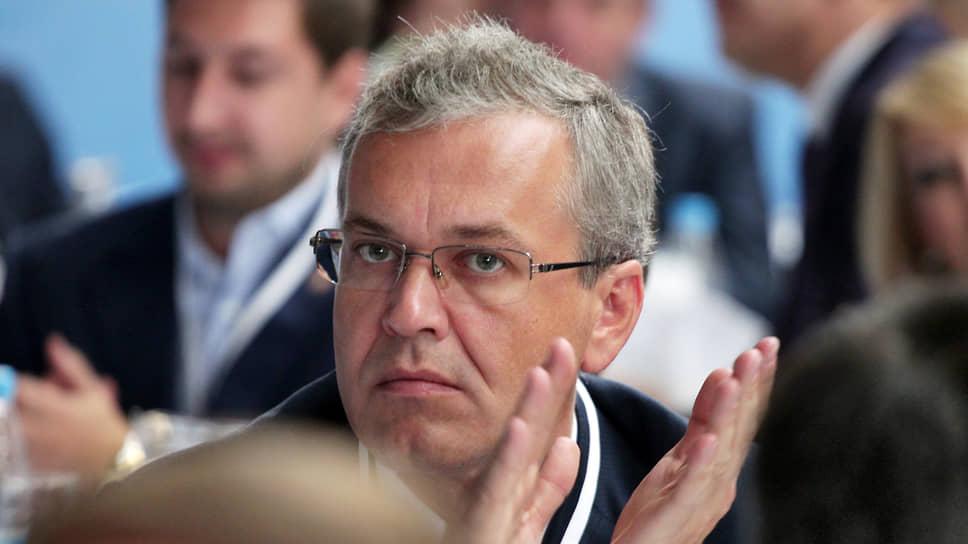 Арестован бывший глава и совладелец «ТНС энерго» Дмитрий Аржанов